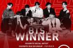 BTS 'phá đảo' American Music Award 2020, nâng vị thế nhóm nhạc số 1 thế giới