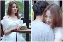 Nhan sắc Hoa hậu Đỗ Thị Hà tham gia gameshow gây tranh cãi: 'Đại trà, tiêm botox'