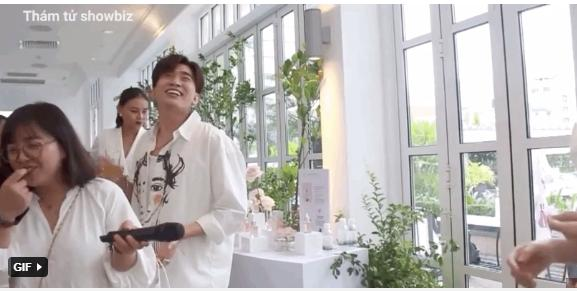 Trường Giang buột miệng tiết lộ Chi Dân - Lan Ngọc tình nồng trở lại-3