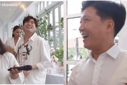 Trường Giang buột miệng tiết lộ Chi Dân - Lan Ngọc tình nồng trở lại