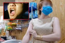 Chủ quán bánh xèo tra tấn 2 nhân viên kiểu Trung cổ: Người gãy răng, người nát thịt