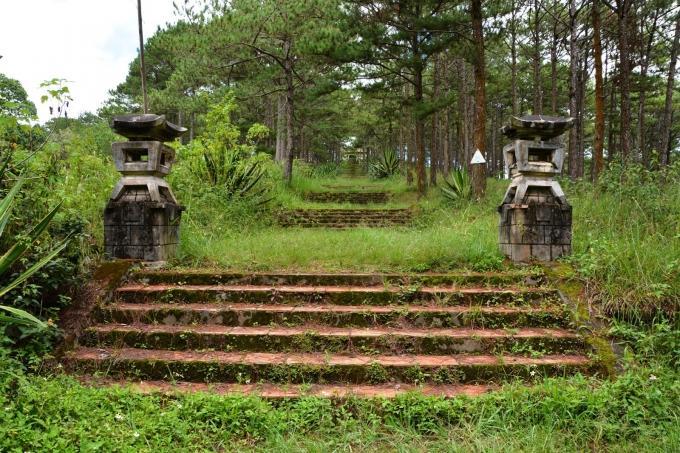 Những địa danh bỏ hoang nhưng lại cực hút giới trẻ ở Đà Lạt-4