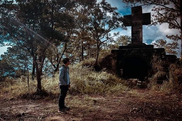 Những địa danh bỏ hoang nhưng lại cực hút giới trẻ ở Đà Lạt-13