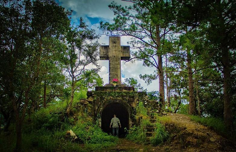 Những địa danh bỏ hoang nhưng lại cực hút giới trẻ ở Đà Lạt-14