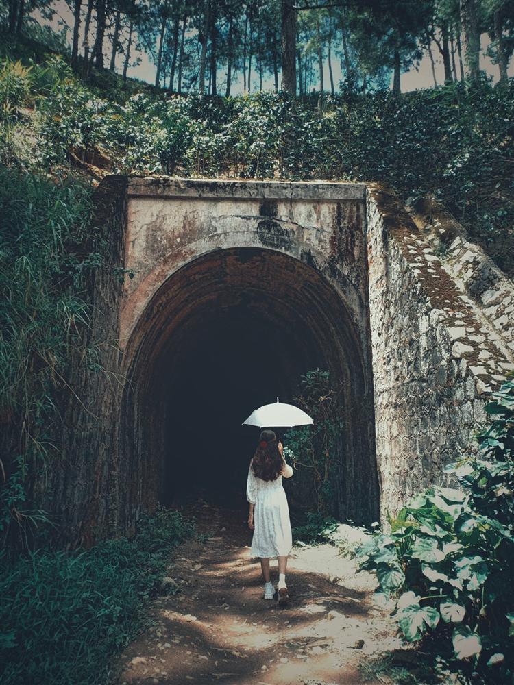 Những địa danh bỏ hoang nhưng lại cực hút giới trẻ ở Đà Lạt-16