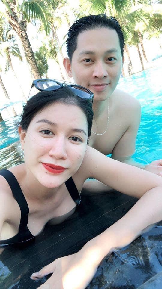 Trang Trần phang antifan vì dám... chê chồng chị xấu-4