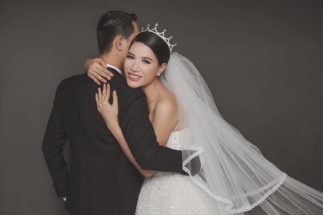 Trang Trần phang antifan vì dám... chê chồng chị xấu-5