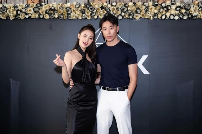 Trước khi bị bắt vì lừa đảo 57 tỷ, Jason Nguyễn từng quản lý nàng Hậu thị phi nhất showbiz Việt-2