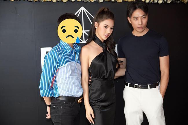 Trước khi bị bắt vì lừa đảo 57 tỷ, Jason Nguyễn từng quản lý nàng Hậu thị phi nhất showbiz Việt-3