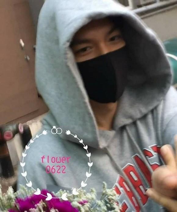 Giàu có, nổi tiếng nhưng Lee Min Ho tiết kiệm đến mức mặc đi mặc lại 1 chiếc áo trong vòng 3 năm-3
