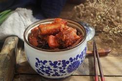Dùng nồi cơm điện làm món sườn kho không dầu, không ngán ngấy ăn với cơm là số 1!