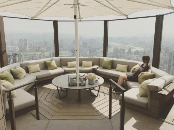 Hoa mắt với căn hộ triệu đô của các cặp vợ chồng sao Hoa ngữ-1