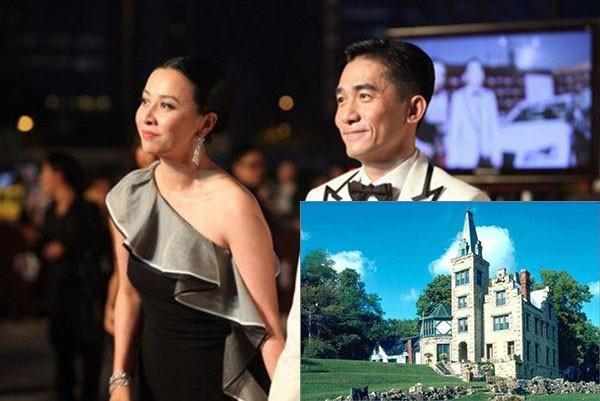 Hoa mắt với căn hộ triệu đô của các cặp vợ chồng sao Hoa ngữ-10