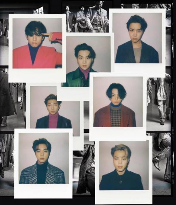 Để fan đoán già đoán non 4 năm, BTS tiết lộ bí ẩn sau bản hit Spring Day-1
