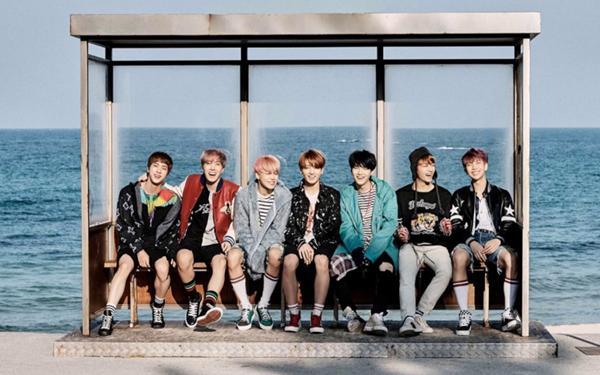 Để fan đoán già đoán non 4 năm, BTS tiết lộ bí ẩn sau bản hit Spring Day-2