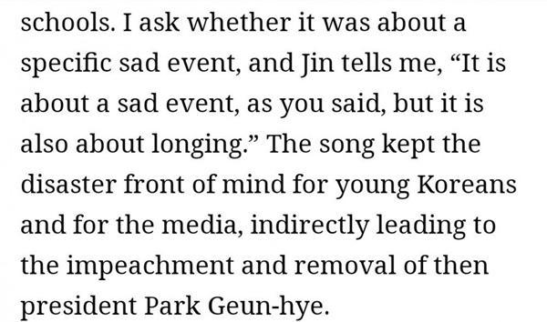 Để fan đoán già đoán non 4 năm, BTS tiết lộ bí ẩn sau bản hit Spring Day-7
