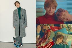 Để fan đoán già đoán non 4 năm, BTS tiết lộ bí ẩn sau bản hit 'Spring Day'