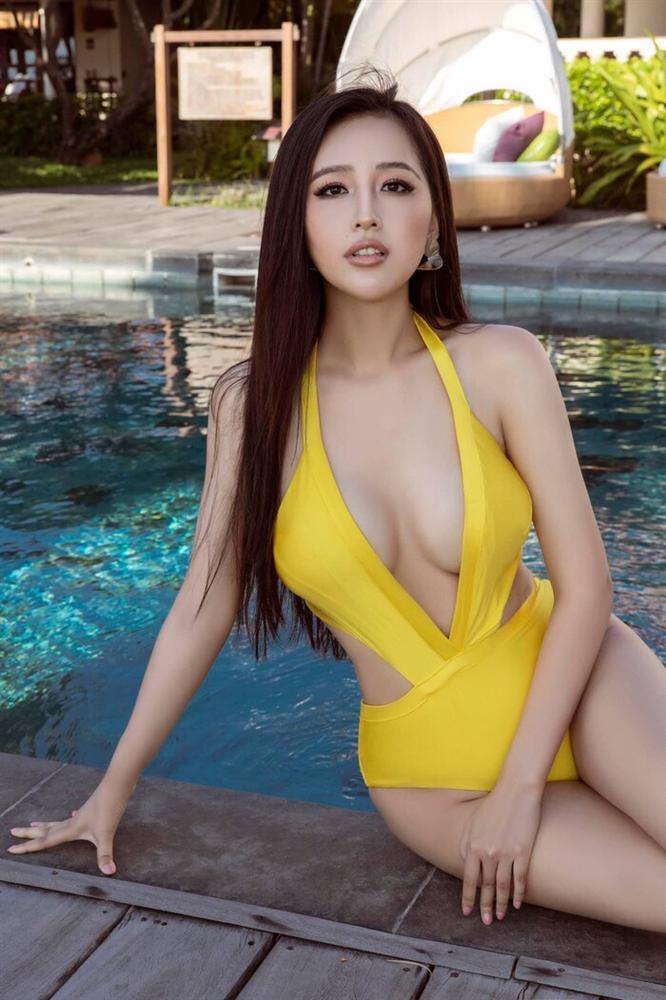 Nhan sắc hiện tại của những Hoa hậu Việt bị chê xấu khi đăng quang, kì lạ thay ngày càng đẹp-3
