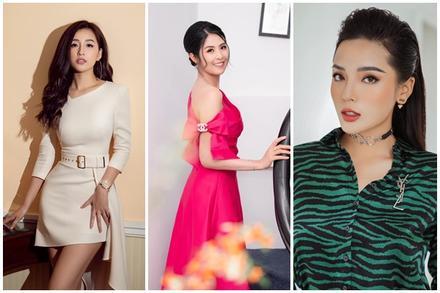 Nhan sắc hiện tại của những Hoa hậu Việt bị chê xấu khi đăng quang, kì lạ thay ngày càng đẹp