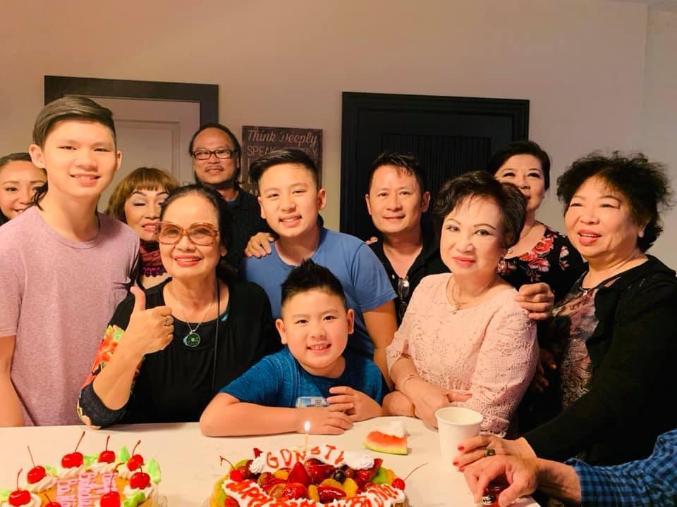2 cặp sao Việt ly hôn nhưng bố mẹ đôi bên vẫn giữ được quan hệ tốt đẹp-5