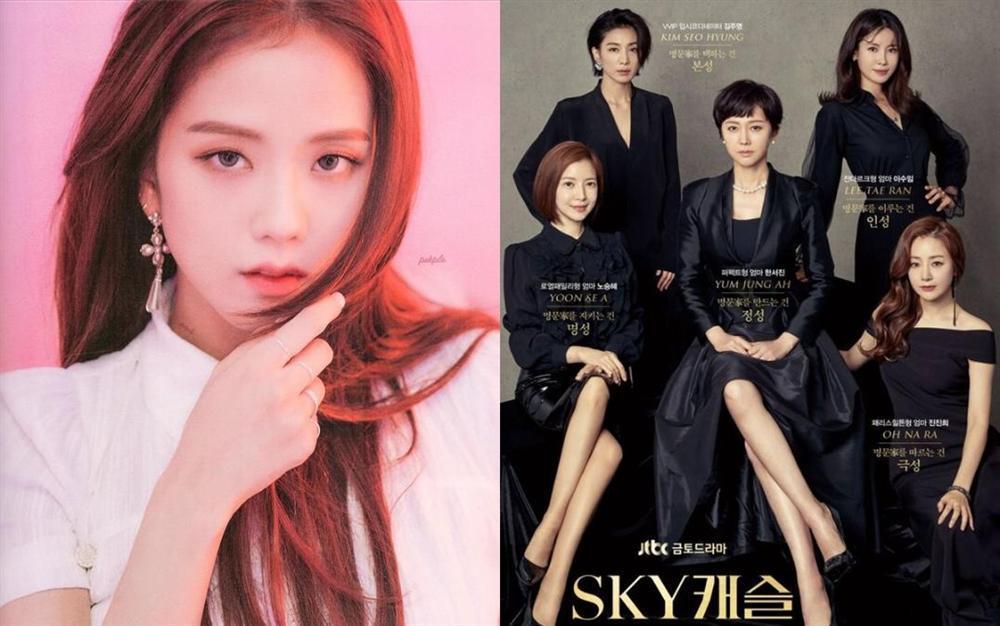 Sau Yuri (SNSD), đến lượt Jisoo (BLACKPINK) dính vận đen vì Covid-19-2