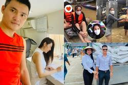 Thủy Tiên gặp tai tiếng cứu trợ miền Trung, Công Vinh nói: 'Sẽ hướng về miền Tây nhiều hơn'