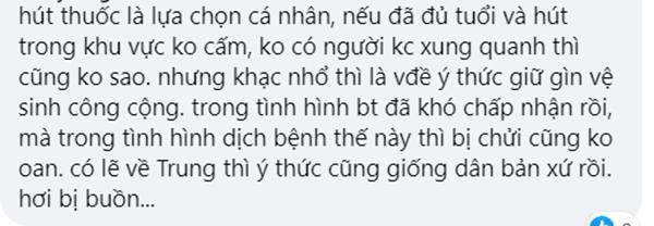 Cựu thành viên Wanna One bị bắt tại trận vừa hút thuốc vừa khạc nhổ tùm lum-7