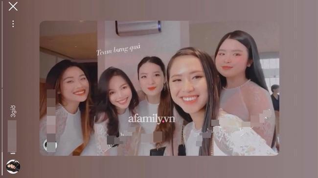 Primmy Trương - vợ sắp cưới Phan Thành: Gia thế khủng, yêu nữ hàng hiệu đích thực-4