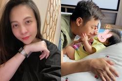 Đàm Thu Trang cảm thấy như 'người thừa' trong nhà