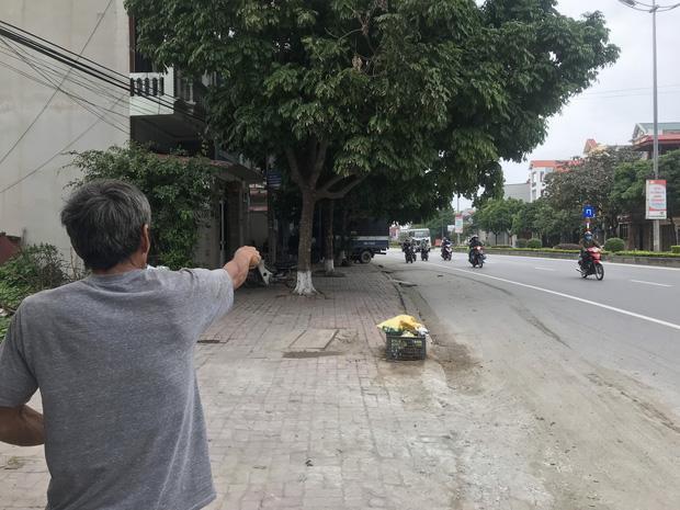 Thanh tra Sở GTVT lái ô tô tông nữ lao công tử vong: Lời kể nhân chứng-2