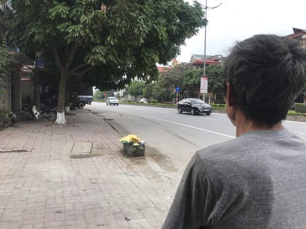 Thanh tra Sở GTVT lái ô tô tông nữ lao công tử vong: Lời kể nhân chứng-3