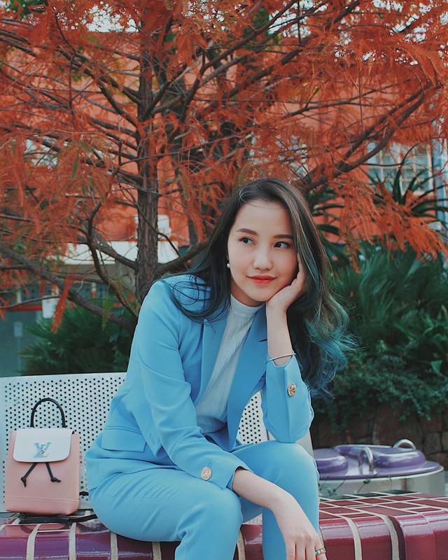 Primmy Trương - vợ sắp cưới Phan Thành: Gia thế khủng, yêu nữ hàng hiệu đích thực-5