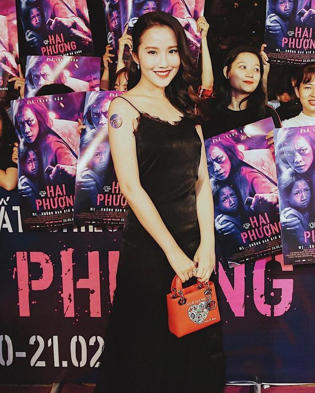 Primmy Trương - vợ sắp cưới Phan Thành: Gia thế khủng, yêu nữ hàng hiệu đích thực-8
