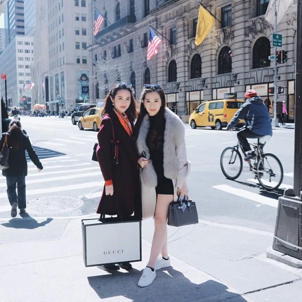 Primmy Trương - vợ sắp cưới Phan Thành: Gia thế khủng, yêu nữ hàng hiệu đích thực-11