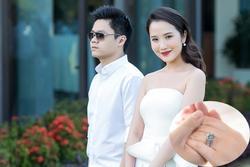 Thiếu gia Phan Thành khoe nhẫn cưới, trở thành 'chồng người ta'
