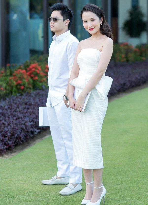 Thiếu gia Phan Thành khoe nhẫn cưới, trở thành chồng người ta-1