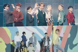 MV tấu hài nhà BTS lập thành tích không thể tin nổi