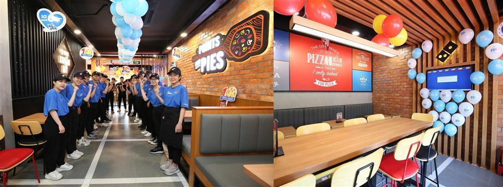 HLV Rap Việt Karik làm pizza tuyệt ngon tặng fan-5