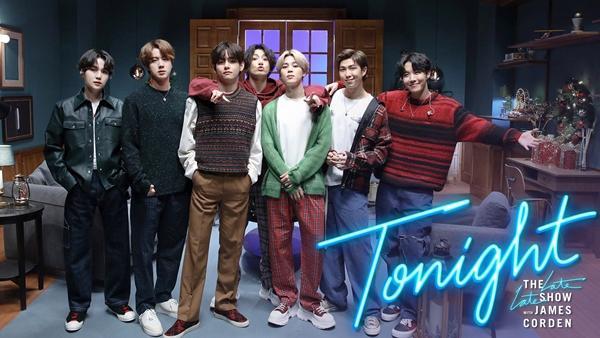 BTS phân thân, bài hát ý nghĩa, ngay cả background cũng phải chân thực mới chịu-1