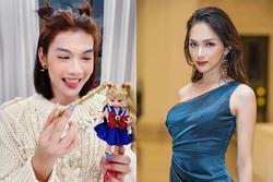 Khen bạn trai nức nở, Đào Bá Lộc bị bắt lỗi sai giống hệt Hương Giang