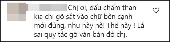 Khen bạn trai nức nở, Đào Bá Lộc bị bắt lỗi sai giống hệt Hương Giang-5
