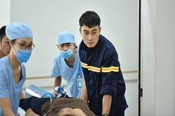 PGĐ CDC Hà Nội: Phim 'Lửa ấm' sai chuyên môn về phòng, chống HIV/AIDS