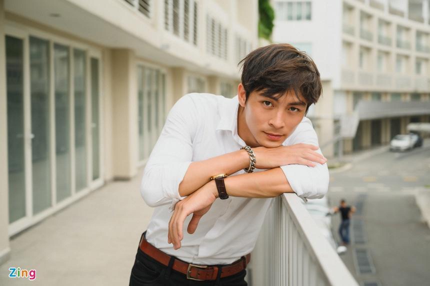 Lãnh Thanh: Lần đầu gặp Mai Phương Thúy, tôi câm nín-2