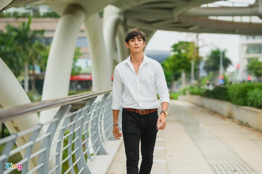 Lãnh Thanh: Lần đầu gặp Mai Phương Thúy, tôi câm nín-3
