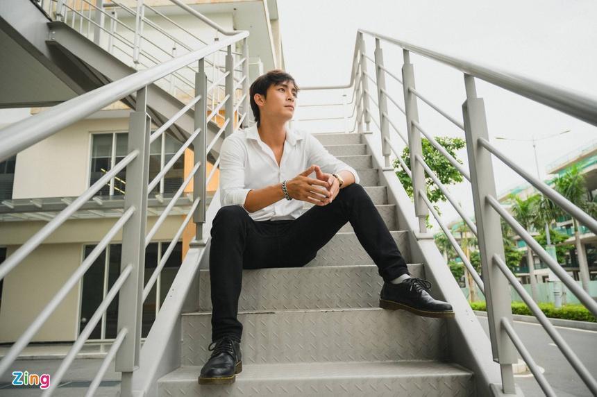 Lãnh Thanh: Lần đầu gặp Mai Phương Thúy, tôi câm nín-4