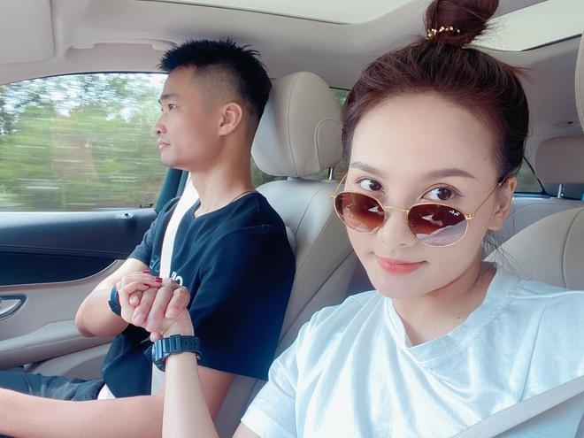 Diễn viên Bảo Thanh tiết lộ giới tính con thứ 2-2