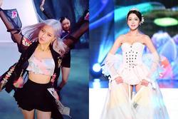 BlackPink diện Hanbok cách tân được khen ngợi, thí sinh Hoa hậu Hàn Quốc bị chê hở ngực phản cảm