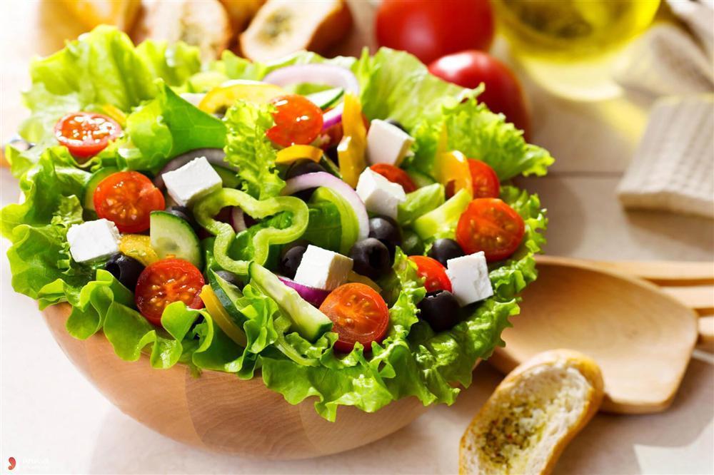 Liệu bạn có biết đây chính là những loại rau tuyệt vời dành cho những người giảm cân-1