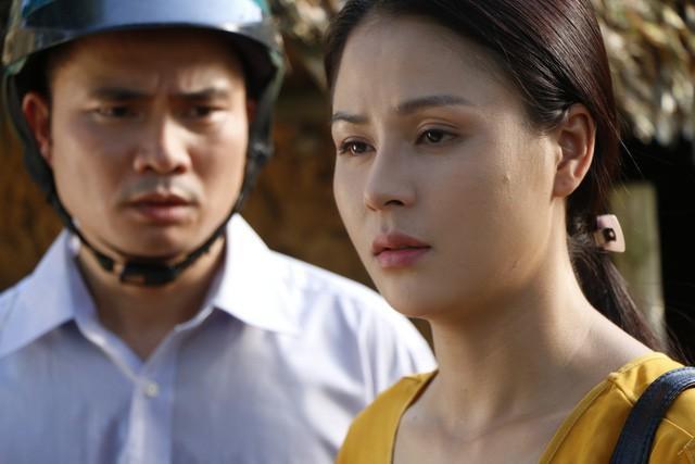Người tình màn ảnh mới nhất của Việt Anh là ai?-6