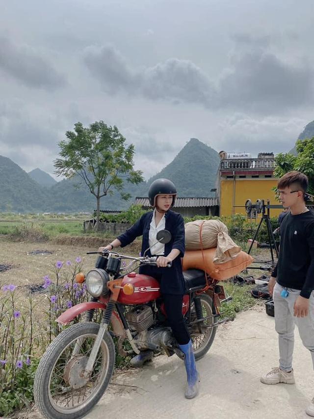 Người tình màn ảnh mới nhất của Việt Anh là ai?-4